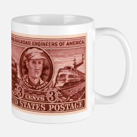 Cute Postage stamps Mug