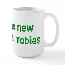 the new Mrs. Tobias Mug