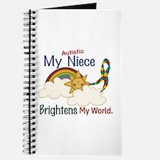 Brighten World 1 (A Niece) Journal
