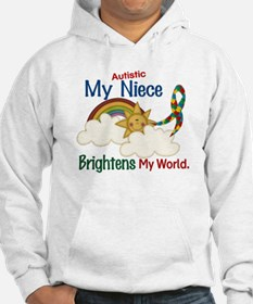Brighten World 1 (A Niece) Hoodie