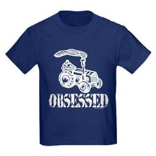 Tractor Obsessed T