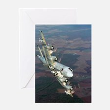 p-3 orion Greeting Card