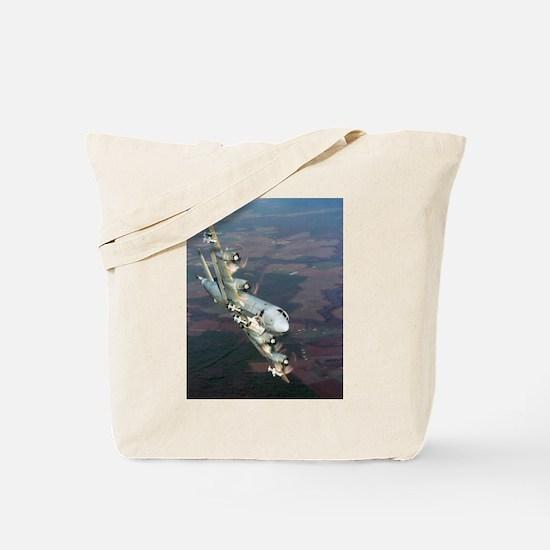 p-3 orion Tote Bag