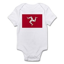Isle of Man Onesie