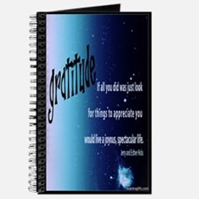 Law of Attraction Gratitude Journal
