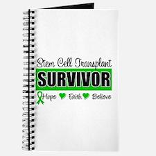 Stem Cell Transplant Survivor Journal