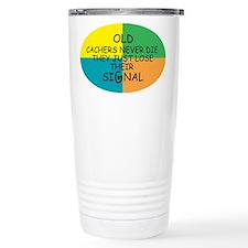 Cachers Travel Mug
