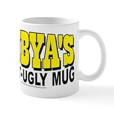Dubya's Butt-UGLY Mug Mug