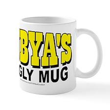 Dubya's FUGLY Mug Mug