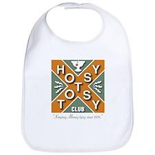 Hotsy Totsy Club Bib