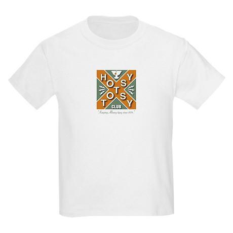Hotsy Totsy Club Kids Light T-Shirt