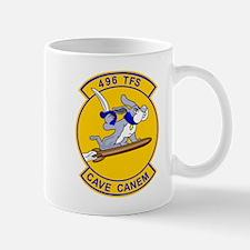 Cute Cave canem Mug