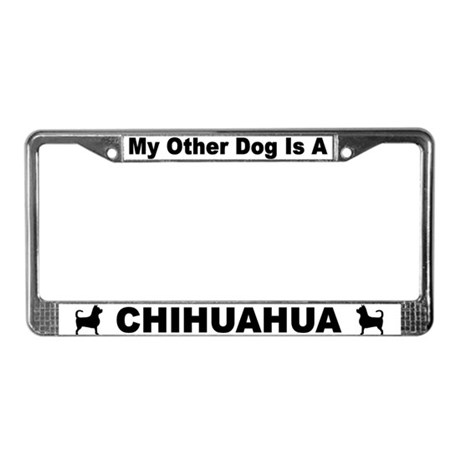 Other Dog Chihuahua (Short-Hair)
