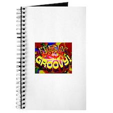 Feelin' Groovy! - Journal