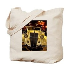 Capone Tote Bag