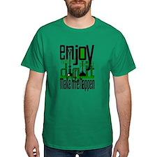 Plant a Tree Dig It? T-Shirt