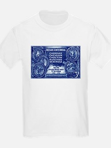 stamp4b T-Shirt