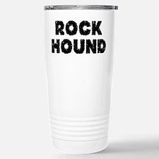 Rock Hound Travel Mug