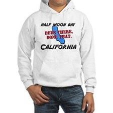 half moon bay california - been there, done that H