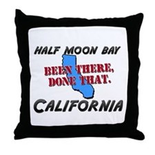 half moon bay california - been there, done that T