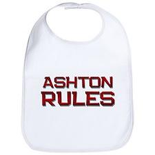 ashton rules Bib