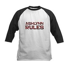 ashlynn rules Tee