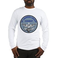 12th Aviation Combat Group Long Sleeve T-Shirt