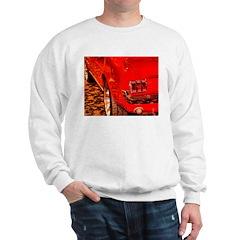 'Stang Rear 1/4 Sweatshirt