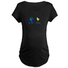 Earth Chick T-Shirt