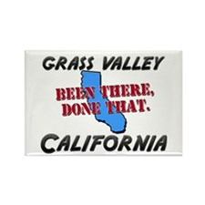 grass valley california - been there, done that Re