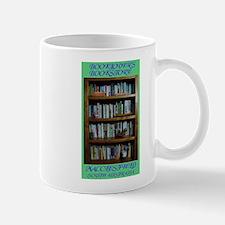 BOOKLOVER'S BOOKSTORE Mug