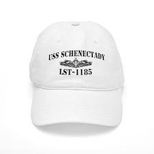 USS SCHENECTADY Cap