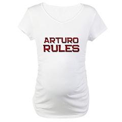 arturo rules Shirt