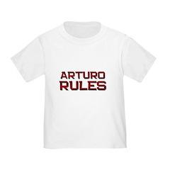 arturo rules T