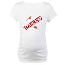 Unique Ban Shirt
