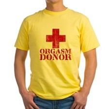 orgasm donor T