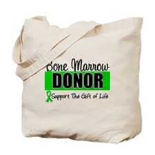 Bone Marrow Donor Tote Bag