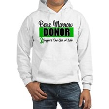 Bone Marrow Donor Hoodie