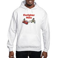 Firefighter Miles Hoodie
