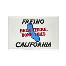 fresno california - been there, done that Rectangl