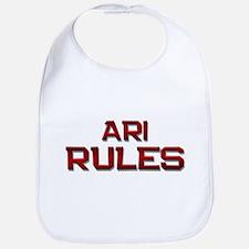 ari rules Bib