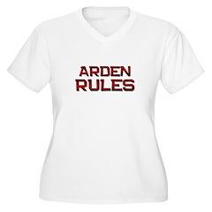 arden rules T-Shirt