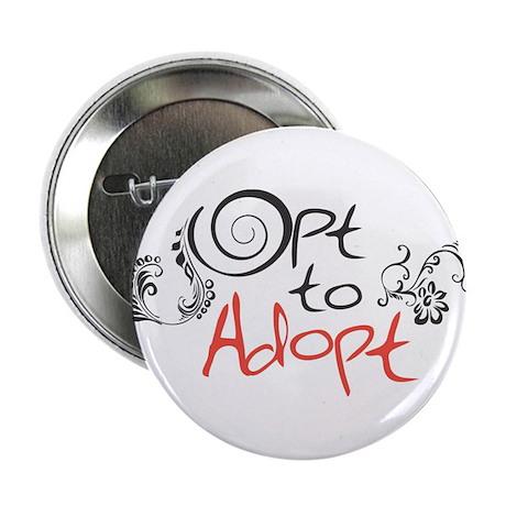 Opt Urban Chic Button