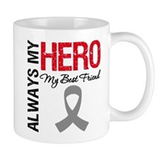 BrainCancerHero BestFriend Mug