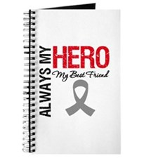 BrainCancerHero BestFriend Journal