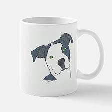 Brindle Mug