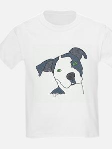 Brindle T-Shirt