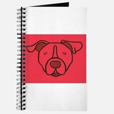 Red Pit Head Journal