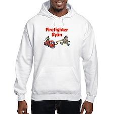 Firefighter Ryan Hoodie
