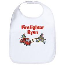 Firefighter Ryan Bib